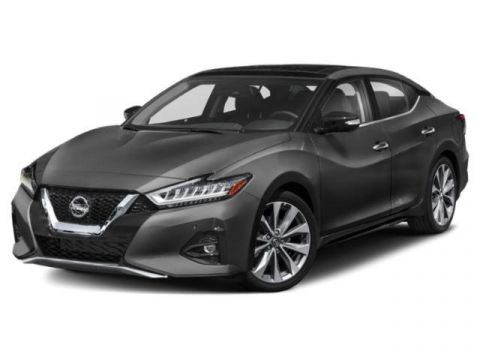 Certified Pre-Owned 2019 Nissan Maxima SL FWD 4dr Car