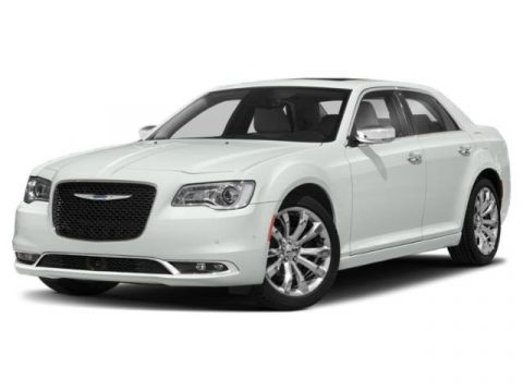 Pre-Owned 2019 Chrysler 300 300S RWD 4dr Car