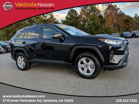 Pre-Owned 2019 Toyota RAV4 XLE AWD Sport Utility