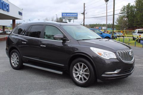 Pre-Owned 2014 Buick Enclave Premium FWD Sport Utility