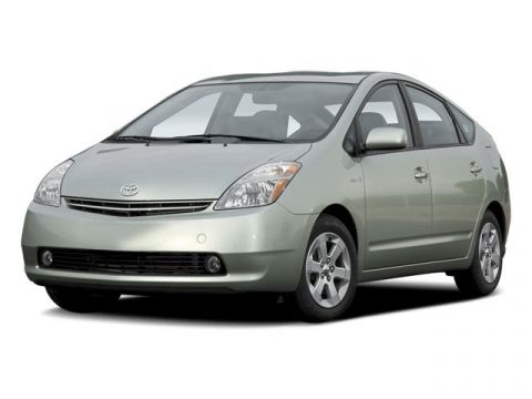 Pre-Owned 2009 Toyota Prius FWD Hatchback