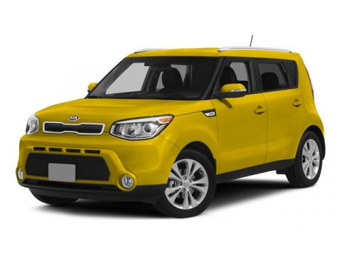 Pre-Owned 2015 Kia Soul ! FWD Hatchback